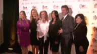 Lisa Niemi Swayze Alana Stewart Alison Sweeney Dr Sung Poblete Dr William Nelson Dr Margaret Foti at Stand Up To Cancer Press Event At The AACR...