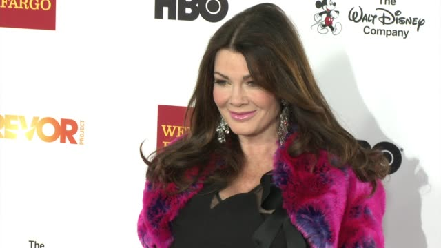 Lisa Vanderpump at TrevorLIVE Los Angeles 2015 at Hollywood Palladium on December 06 2015 in Los Angeles California