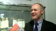 Sotheby's Book Auction preview Dr Philip Errington interview SOT