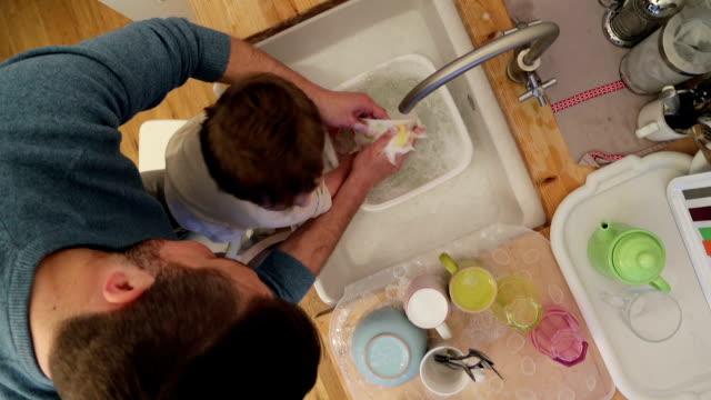 Little Dish Washer
