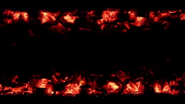 Live coals-ad anello
