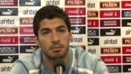Liverpool striker Luis Suarez said that whether he stays or not in the club his teammates know perfectly well about the difficult moment he went...