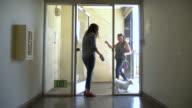 Living with Pets - Hello Neighbor