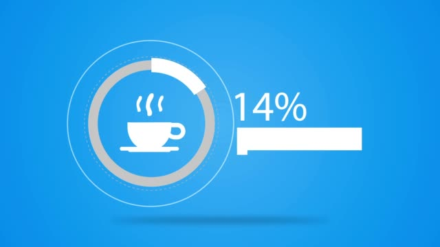 loading bar coffee