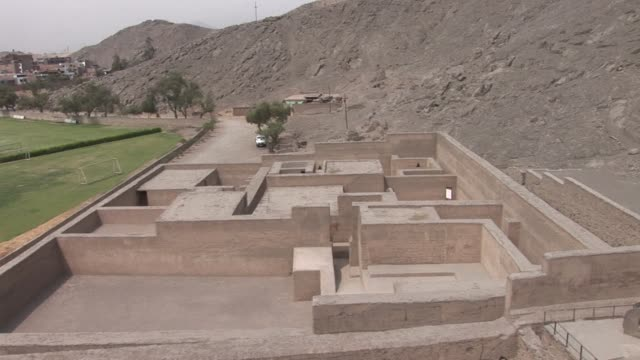 Local authorities in Lima have had to work alongside Perus Ministry of Culture to avoid the destruction of a former Inca archaeological site with...
