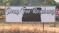 Local residents in Roseburg voiced different opinions about gun control after the shooting at a community college that left 10 dead with some...