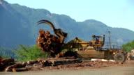 Protokollierung Industrie Squamish