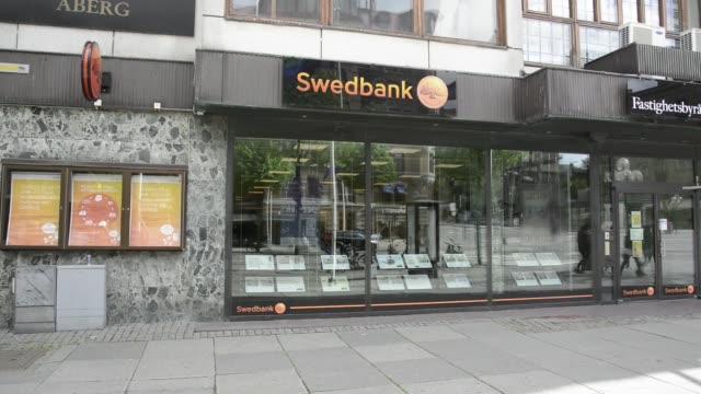 seb bank gothenburg