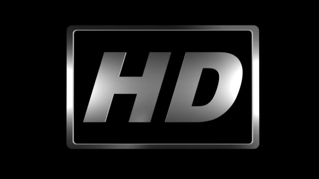 HD Logo with alpha channel