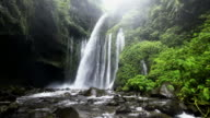 Cascata di Lombok