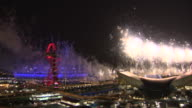 Opening Ceremony on July 27 2012 in London England