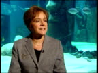 Margaret Hodge MP interview SOT Last person who was involved in devising fair's fair policy was Livingstone/ only when it got to the courts and...