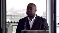 London Deputy Mayor faces investigation into alleged financial misconduct and sexual impropriety Press conference Lewis says he is not aware of being...