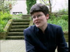 EXT Dr Helen Wallace interview SOT safety hasn't been addressed / the high level liquid wastes are still building up in the tanks at Sellafield /...