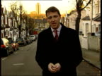 London EXT Traffic along street ZOOM IN Street PULL OUT i/c INT Samantha Heath interview SOT Talks of potential rift in the Labour Party over Ken...