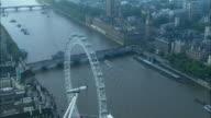 AERIAL, ZI, London Eye, London, England