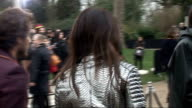 Burberry Prorsum Show Julia Restoin Roitfeld interview SOT On Looking forward to the show On the 'surprise' On Fashion Week other shows she has been...