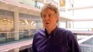 London GIR David Lee interview SOT