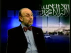 London GIR Adel Darwish interview SOT Talks of islamic fundamentalists in Saudi Arabia