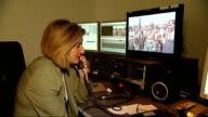 London GIR INT **Fikret Ali interview overlaid SOT** Reporter on telephone talking to Fikret Alic SOT