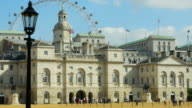 London Horse Guards Building And Parade Ground (UHD)