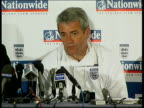 Keegan press conference SOT Cole has a lot to look forward for / Major contender to take over from Alan Shearer