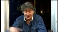 London street appears in guide to 500 places to see before they disappear Tom Conti interview SOT