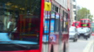 T/L London Street Scene (Defocused)
