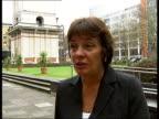 London Susan Ringwood interview SOT