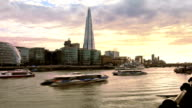 London, Themse