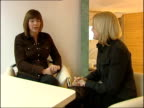 Inside property 2 SHOT Sue Turton interview SOT paid £70 now its on market for £220 GV Dining area of boat GV Living area of boat Houseboat...