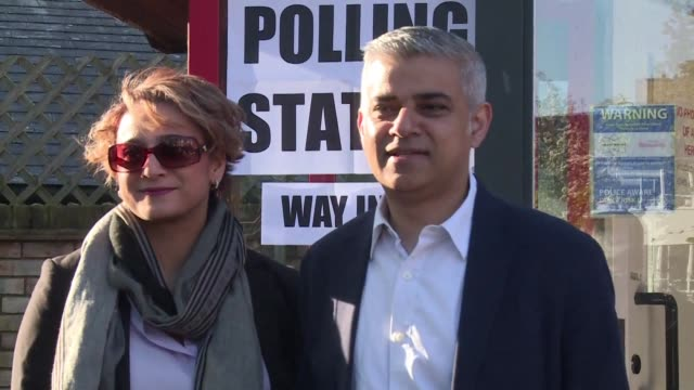 London was on course to become the first EU capital with a Muslim mayor as voters went to the polls Thursday following a bitter campaign that stayed...