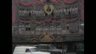 1976 - London West End theatres