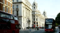 London Whitehall And Old War Office (4K/UHD to HD)