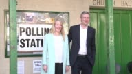 Londoners go to the polls to elect their new mayor following a bitter campaign between the two leading candidates that stayed ugly to the very end