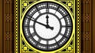 London's Big Ben (3D Model)