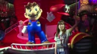 Long fiercely guarded video game industry terrain the Electronic Entertainment Expo kicked off Tuesday with YouTube Twitch and Facebook turning...