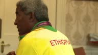 Longdistance specialists Ethiopia are confident of repeating their successes of four years ago as they once again go for gold in the 5000 and 10000...