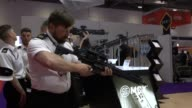 A look around the London Arms Fair where Defence Secretary Michael Fallon was among the speakers The Defence Systems and Equipment International...