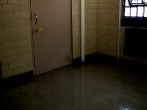 WGN A look inside the lethal injection execution room at the Stateville Correctional Center in Joliet Illinois