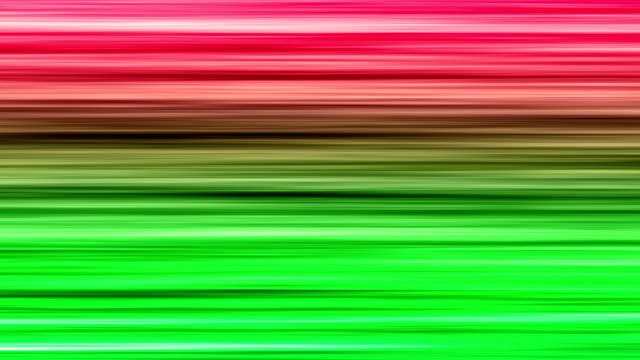 Loop-bunte Bewegung Hintergrund - 4K Auflösung