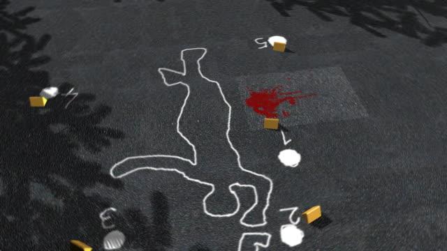 (HD1080) Loop Crimescene