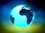 GLOBE BLUEGREEN loop(PAL25p)