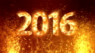 2016 loopable background