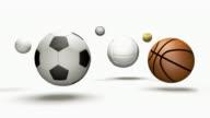 Loopable Balls