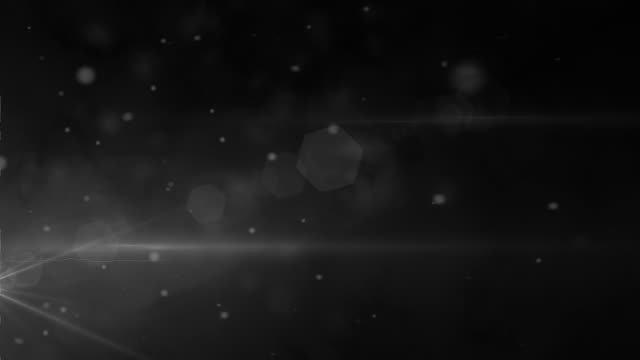 Loopable bright particle background