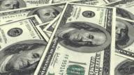 Loopable Dollar Backgorund