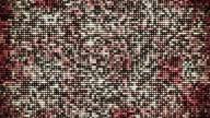 Loopable mosaic