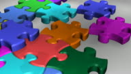 Loopable, Multi-color Puzzles
