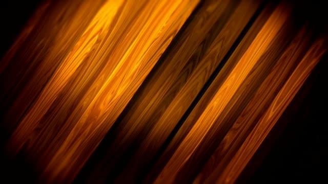 Loopable sfondo in legno
